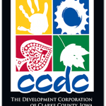 clarke county development corporation iowa