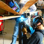 welding competition in southern iowa