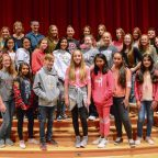 clarke middle school leader in me lighthouse award winners