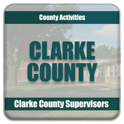 activities in clarke county iowa